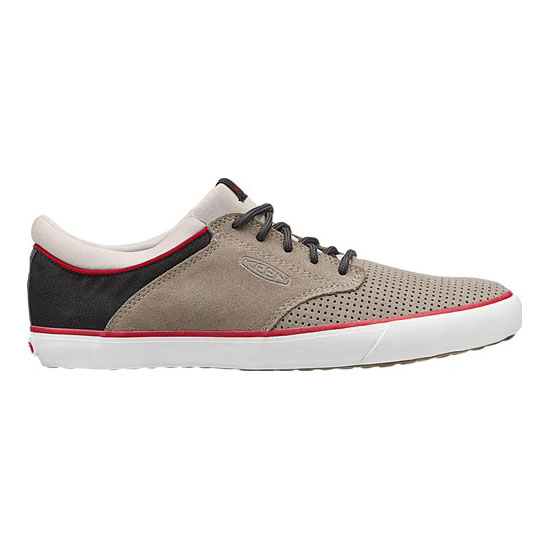 KEEN Men GHI LACE SUEDE brindle On Sale