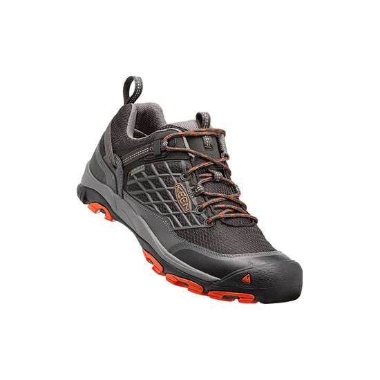 Men KEEN SALTZMAN WP raven/koi Outlet Online