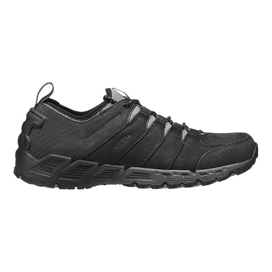 Men KEEN VERSACRUZ black/raven Outlet Online