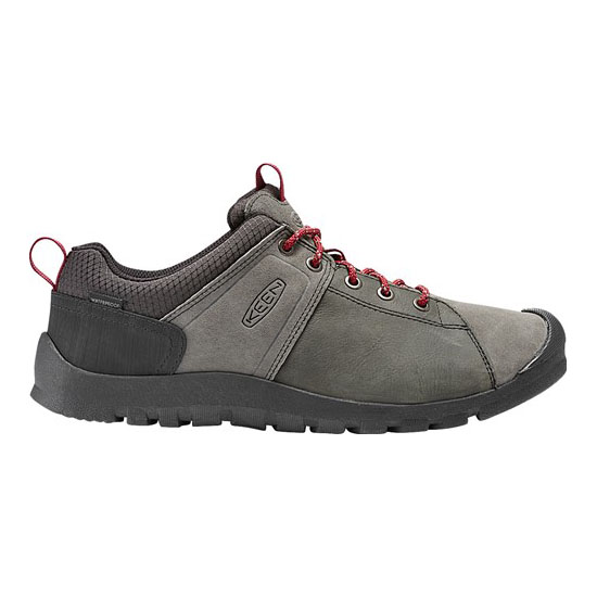 Cheap KEEN CITIZEN KEEN WATERPROOF Men gargoyle Online