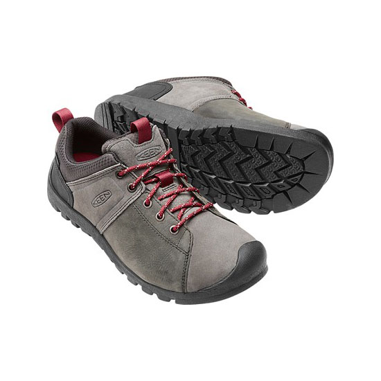 KEEN Men gargoyle CITIZEN KEEN WATERPROOF Outlet Store