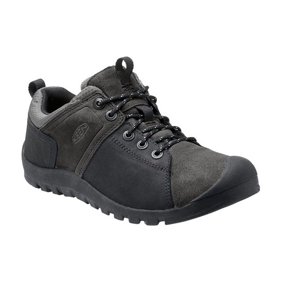 Men KEEN CITIZEN KEEN WATERPROOF magnet/black Outlet Online