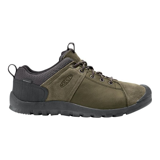 Cheap KEEN CITIZEN KEEN WATERPROOF Men caper/nugget Online