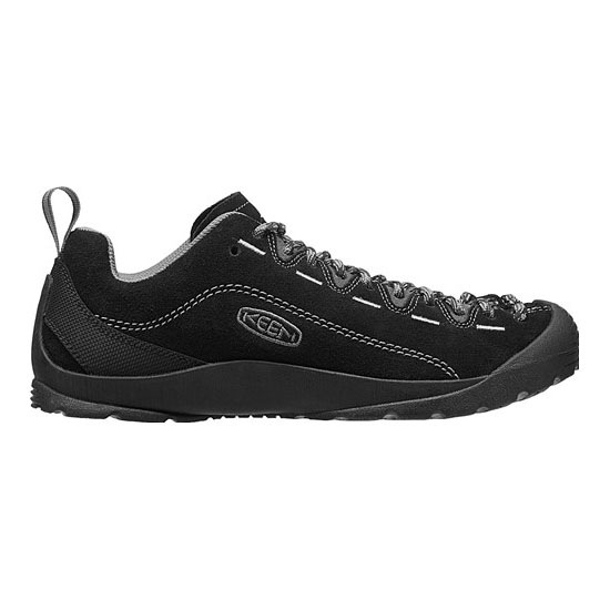 KEEN Men black/steel gray JASPER Outlet Store