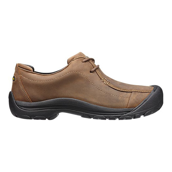 KEEN Men dark earth PORTSMOUTH II Outlet Store