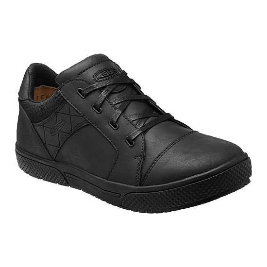 Men KEEN DESTIN LOW PTC black Outlet Online