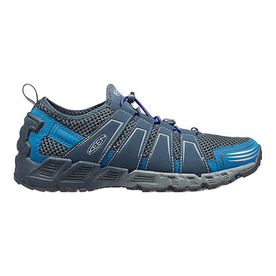 KEEN Men midnight navy/imperial blue VERSAVENT Outlet Store