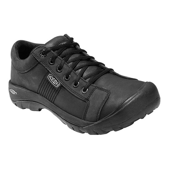 KEEN Men black AUSTIN Outlet Store