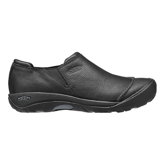 Cheap KEEN AUSTIN SLIP-ON Men black Online