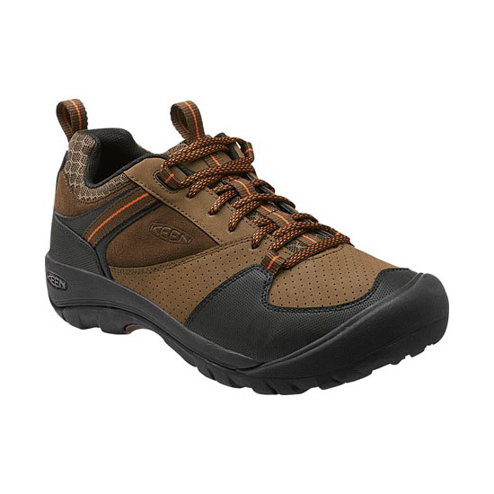 KEEN Men dark earth MONTFORD Outlet Store