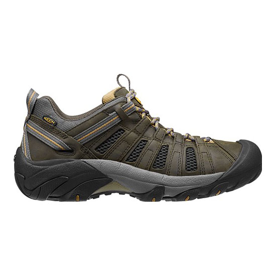 KEEN Men VOYAGEUR raven/bronze mist On Sale