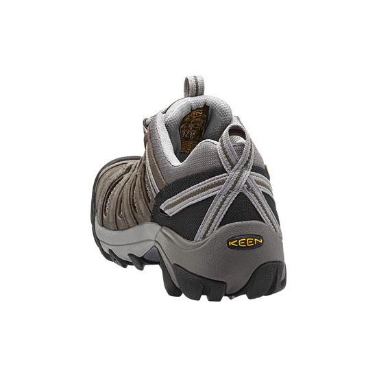 KEEN Men gargoyle/forest night FLINT LOW Outlet Store
