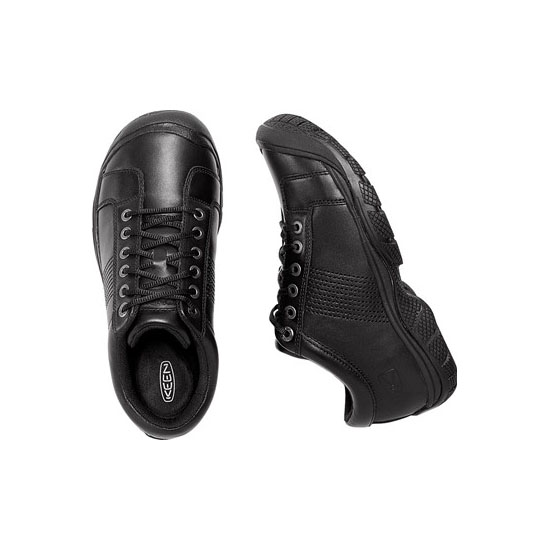 KEEN Men black PTC OXFORD Outlet Store