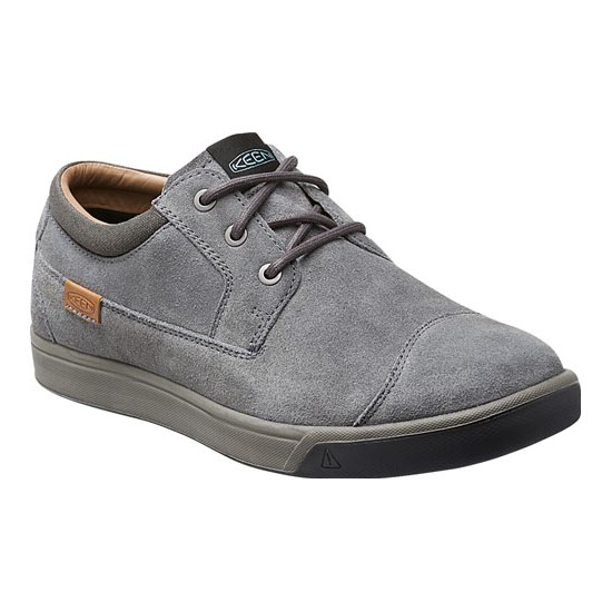 KEEN Men GLENHAVEN SUEDE gargoyle On Sale