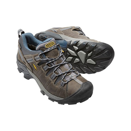KEEN Men TARGHEE II gargoyle/midnight navy On Sale