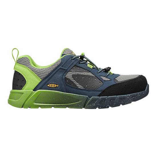 KEEN Men RALEIGH AT neutral gray/greenery On Sale