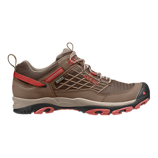 KEEN Men dark earth/bossa nova SALTZMAN Outlet Store