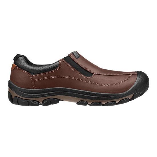 KEEN Men PIEDMONT SLIP-ON cascade brown On Sale