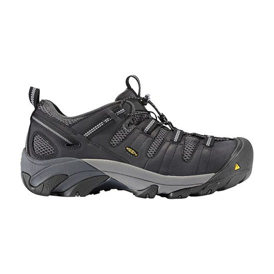 Cheap KEEN ATLANTA COOL Men black Online