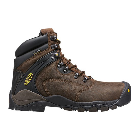 "KEEN Men LOUISVILLE 6"" cascade brown On Sale"