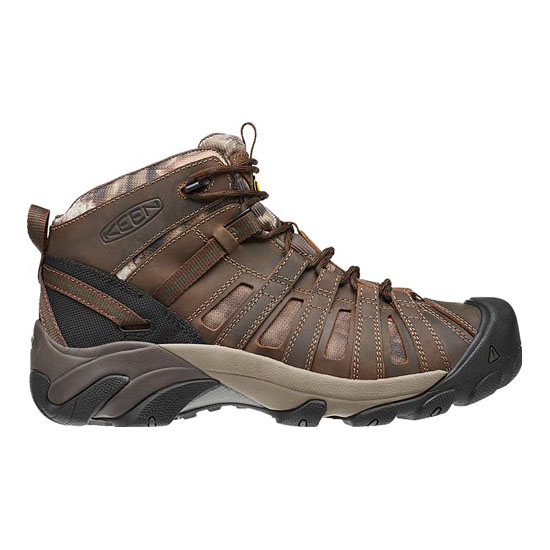 KEEN Men mo infinity FLINT MID (SOFT TOE) Outlet Store