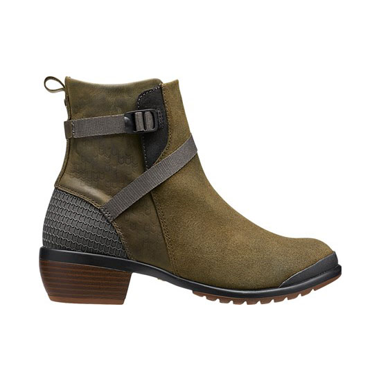 KEEN Women MORRISON MID caper On Sale