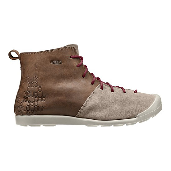 KEEN Women dark earth/brindle EAST SIDE BOOTIE Outlet Store