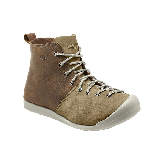 KEEN Women EAST SIDE BOOTIE pale olive/gargoyle On Sale