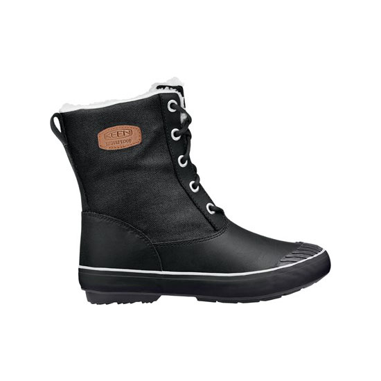 Women KEEN ELSA BOOT black Outlet Online