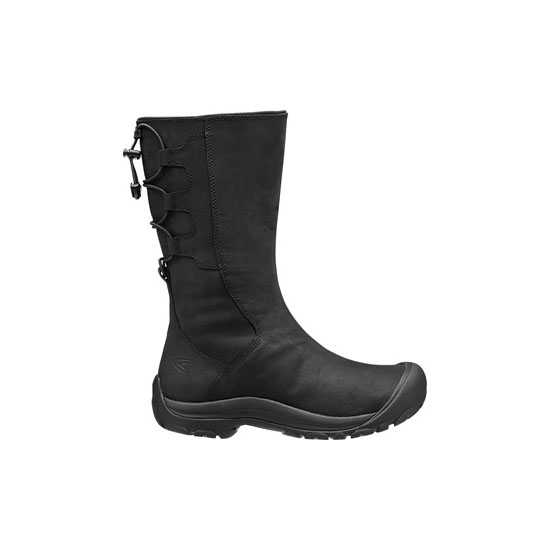 Women KEEN WINTHROP II WP black Outlet Online