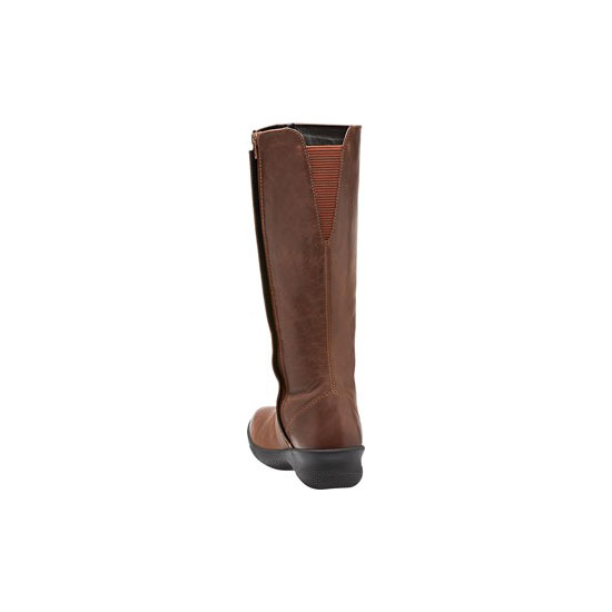 Women KEEN BERN TALL WP BOOT tortoise shell Outlet Online