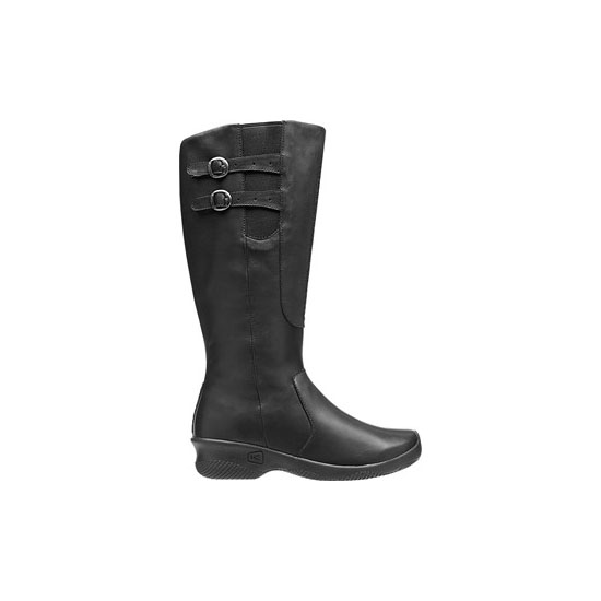 Cheap KEEN BERN BABY WIDE CALF Women black Online