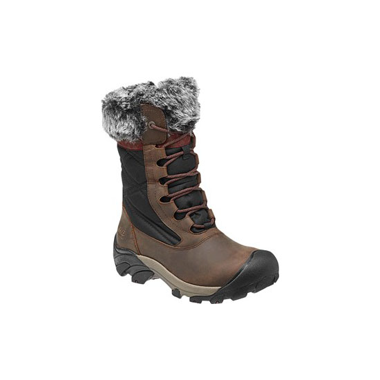 Cheap KEEN HOODOO III Women cascade brown/zinfandel Online