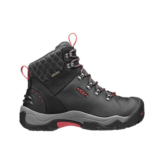 Cheap KEEN REVEL III Women black/rose Online