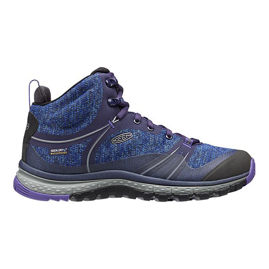 Women KEEN TERRADORA WATERPROOF BOOT astral aura/liberty Outlet Online
