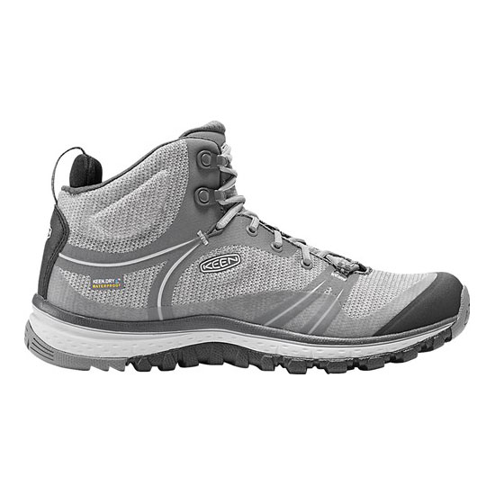 Women KEEN TERRADORA WATERPROOF BOOT gargoyle/magnet Outlet Online