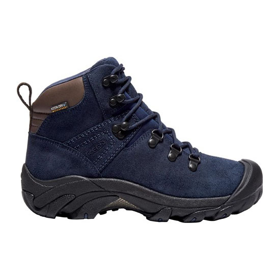 KEEN Women blue nights PYRENEES Outlet Store