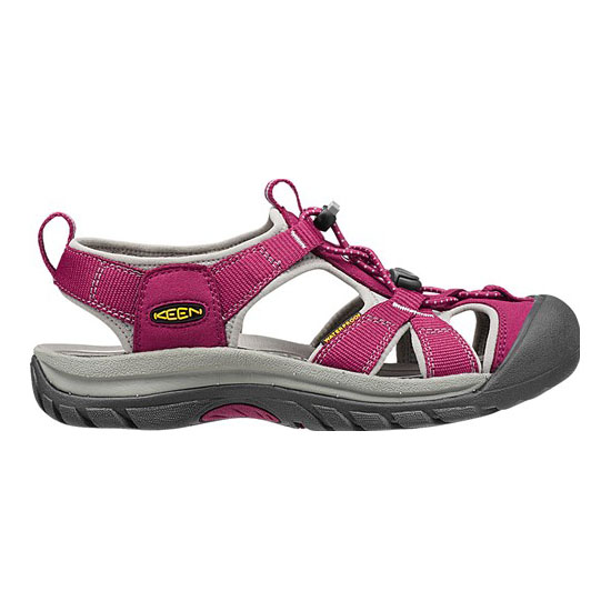 KEEN Women VENICE H2 beet red/neutral gray On Sale