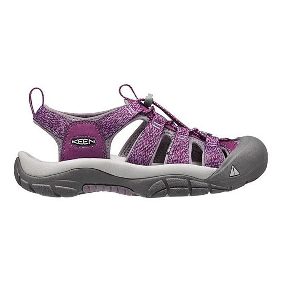 Women KEEN NEWPORT H2 deep purple/purple sage Outlet Online