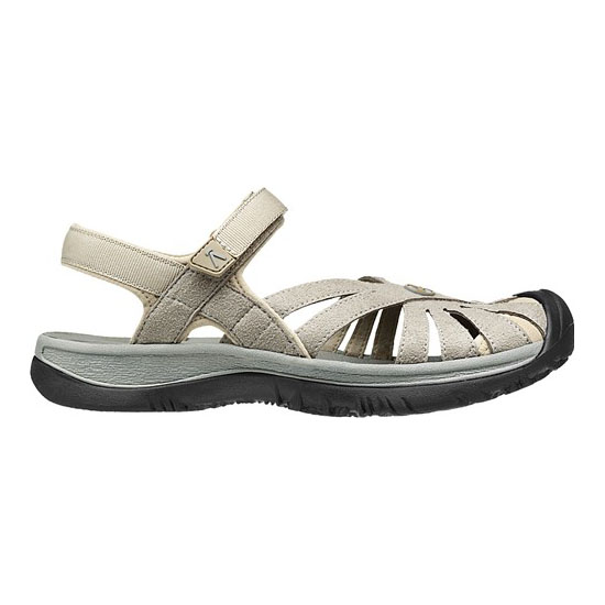 Cheap KEEN ROSE SANDAL Women aluminum/neutral gray Online