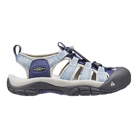 Cheap KEEN NEWPORT H2 Women crown blue/vapor Online