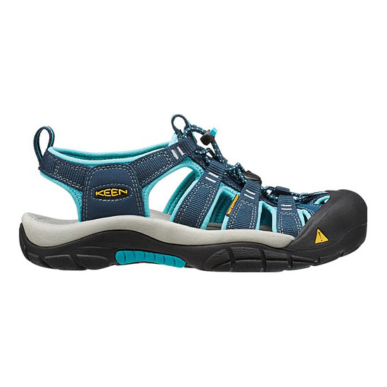 KEEN Women NEWPORT H2 poseidon/capri On Sale