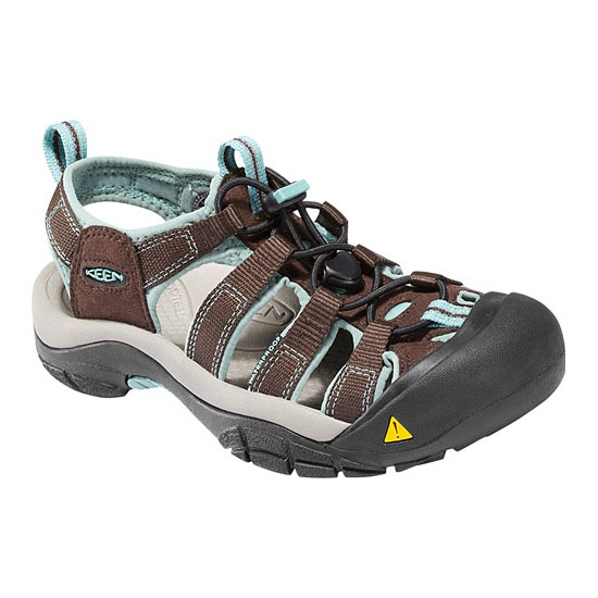 KEEN Women NEWPORT H2 slate black/canton On Sale