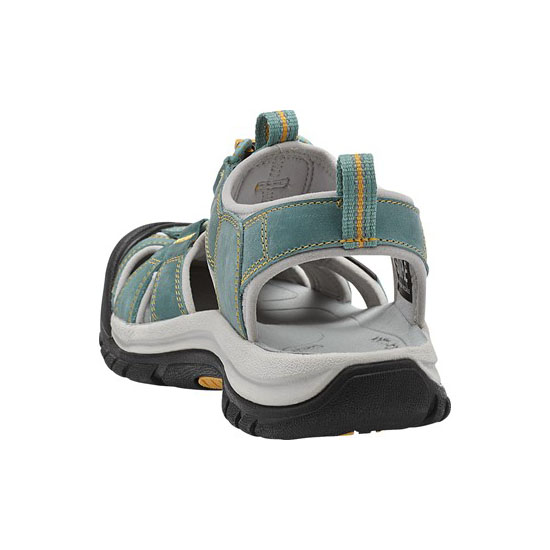 KEEN Women VENICE mineral blue/amber On Sale