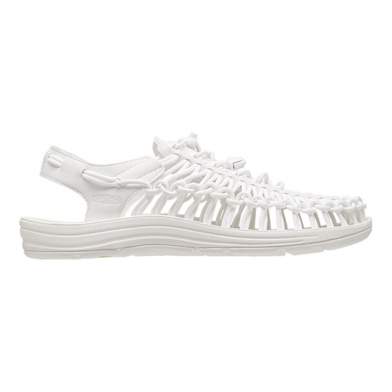 KEEN Women UNEEK MONOCHROME star white On Sale