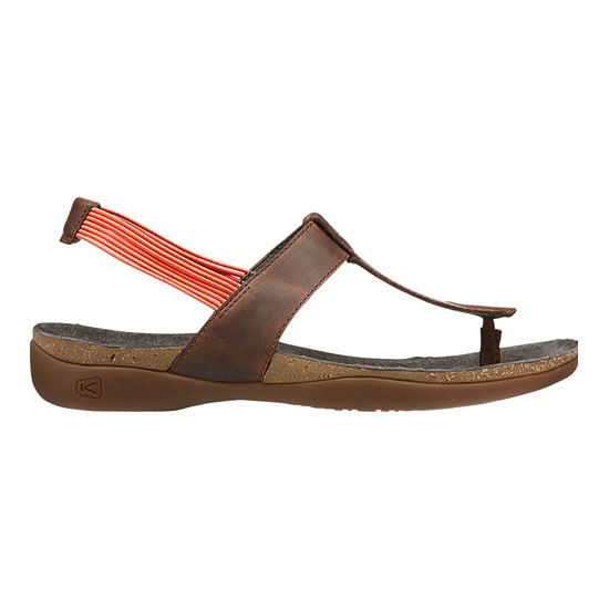 Women KEEN DAUNTLESS POSTED tortoise shell Outlet Online
