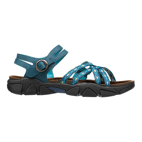 Women KEEN NAPLES II WEBBED poseidon Outlet Online