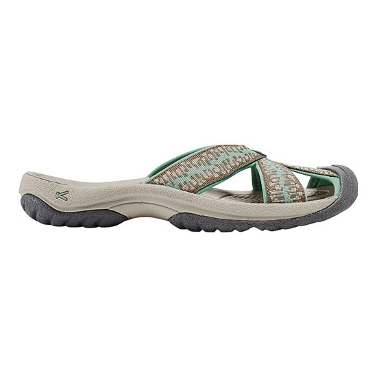 Women KEEN BALI canteen/malachite Outlet Online