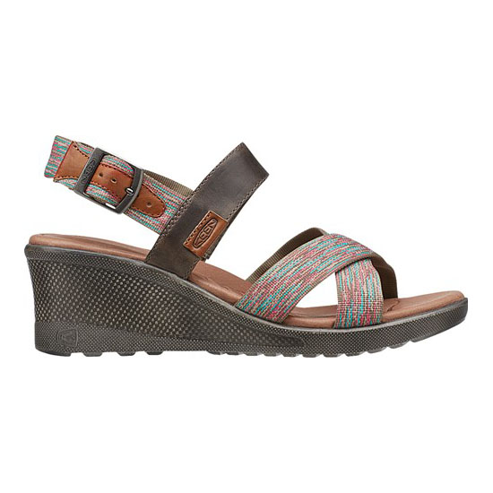 KEEN Women SKYLINE WEDGE brindle On Sale