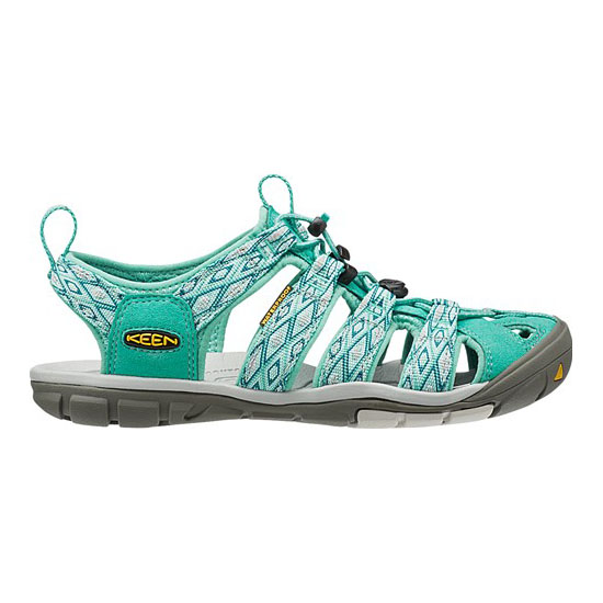 KEEN Women CLEARWATER CNX lagoon/vapor On Sale